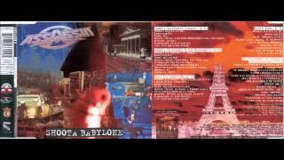 Assassin - Shoota Babylone EP - 03 - clef de sous-sol