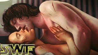 REYS SEX Szene mit KYLO REN in Star Wars Episode 9   1. Jahresspecial   Flashy's Q&As #5