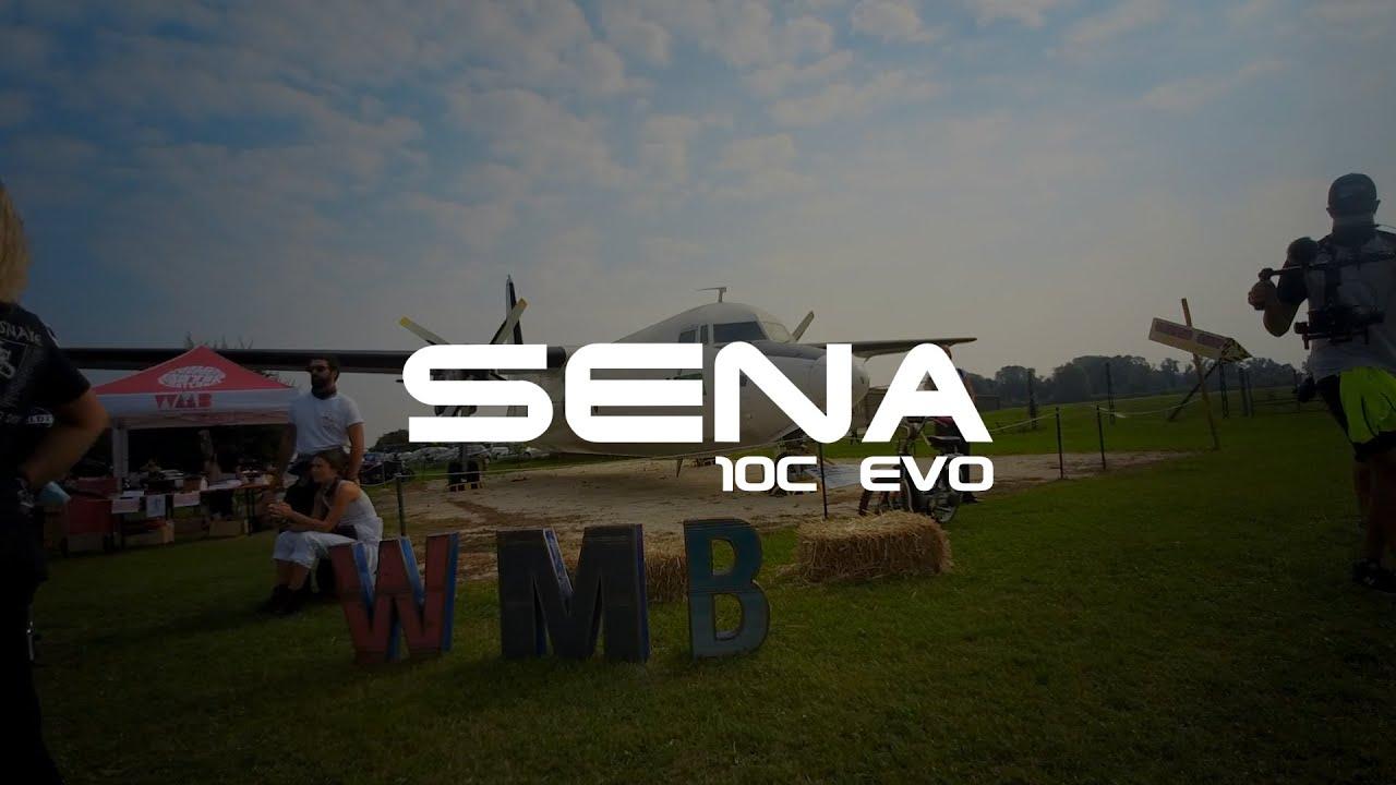 Women Motors Bootcamp 2020 by SENA 10C EVO