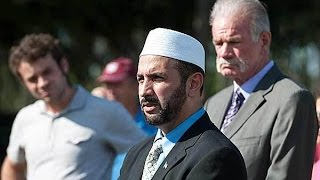 Muslim Denounces Terror, Promptly Called 'Pig' & 'Scoundrel' Anyway thumbnail