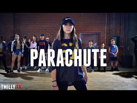 Parachute - Skrillex & NSTASIA - Choreography by Jake Kodish ft Kaycee Rice, Sean Lew #TMillyTV