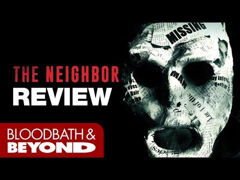The Neighbor (2016) – Horror Movie Review