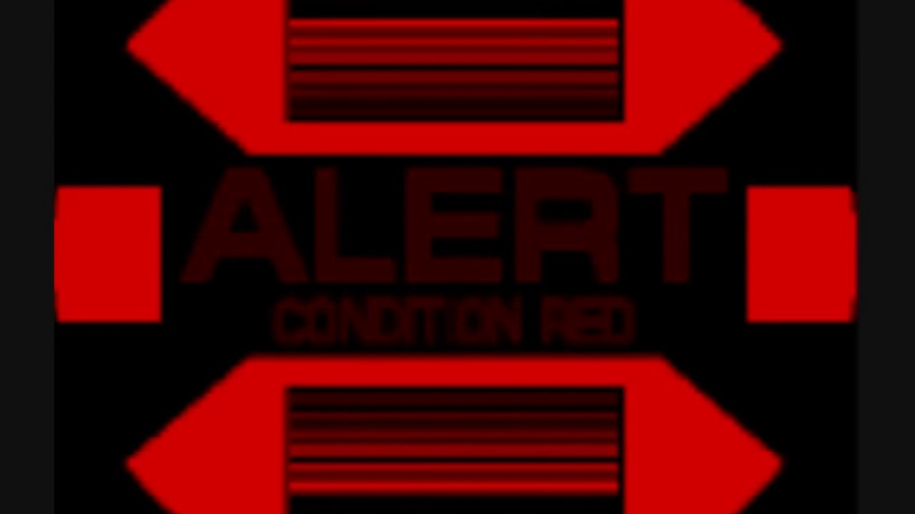 star trek red alert ringtones