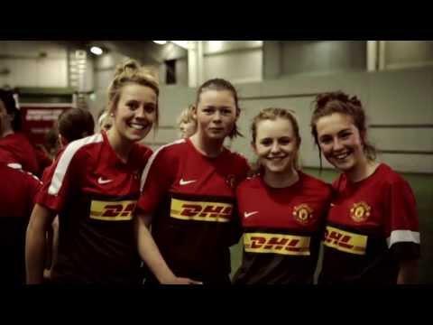 The Foundation has changed my life: Natasha - Girls Football