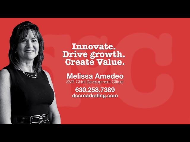 DCC - Our Work Portfolio