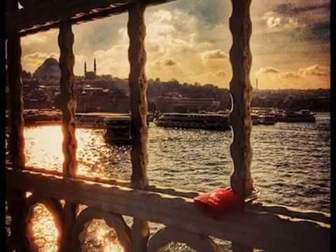 Vedat Türkali - Bekle Bizi İstanbul (Kendi Sesinden)