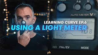 Learning Curve Ep.6: Using a Light Meter | PremiumBeat.com