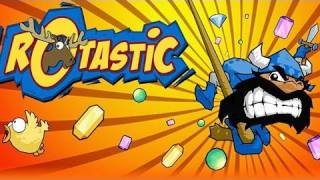Rotastic - Official Launch Trailer (XBLA)
