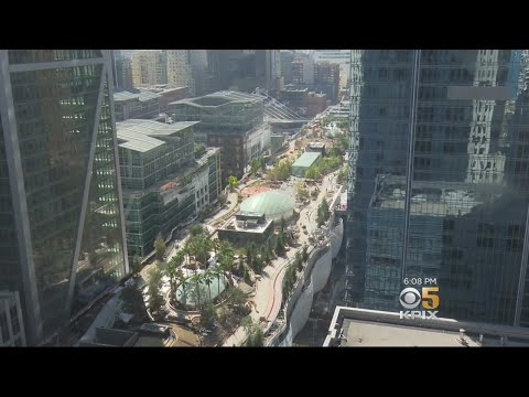 Trains Won't Be Pulling Into San Francisco's Transbay Terminal Anytime Soon