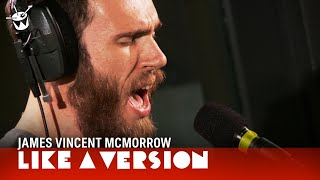 James Vincent McMorrow - West Coast (Lana Del Rey cover)