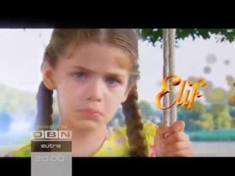 Elif Serija - OBN TV (Najava za 31. epizodu)