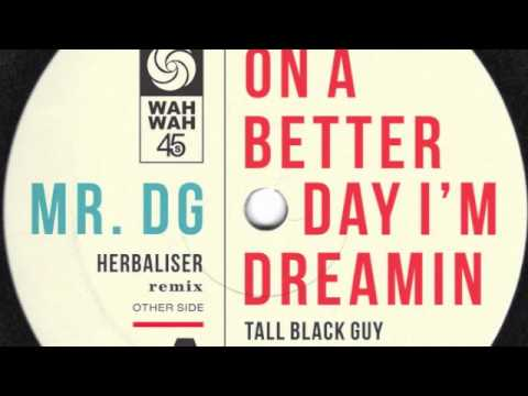 Colman Brothers - On A Better Day (Tall Black Guy Remix)