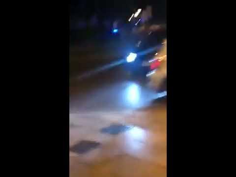 Atentado terrorista en cambrils (Tarragona Barcelona)