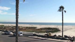 Behind the Gates-919 Ocean, Coronado California Segment