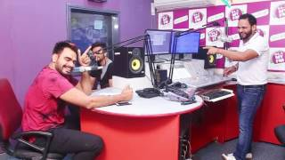 Think once || prabh gill interview with rj jassi