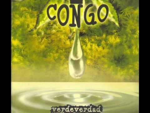 Congo (Kongo Bongo) - Con un Pie
