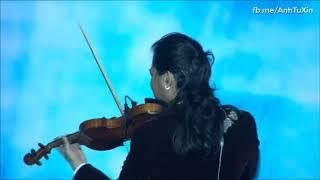 Maria | Sức đẹp ngàn cân | Violinist Anh Tú