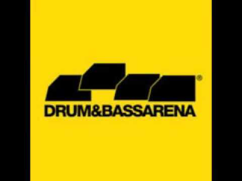 Digital - Exclusive Drum and Bass Arena Mix 2015