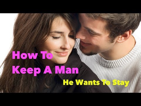 What Men Want in Relationships - How to Keep a Man - Yes, it's true, Men are Dogs