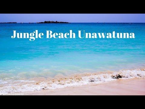 Jungle Beach, Unawatuna, Sri Lanka