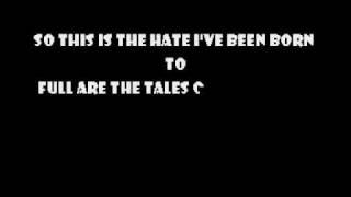 Natural Born Killer - Avenged Sevenfold Karaoke