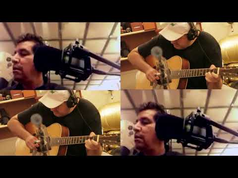 """A.J. Croce - """"The Name of the Game"""" ft. Vince Gill"""