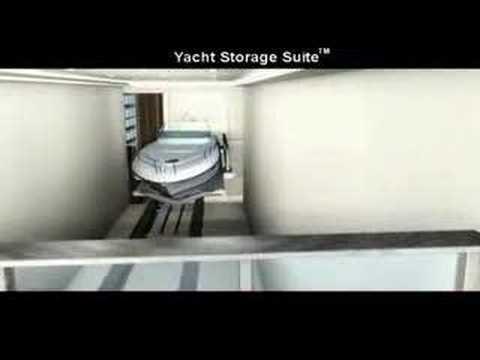 Vertical Yacht Club Marina Mile, Ft. Lauderdale, FL
