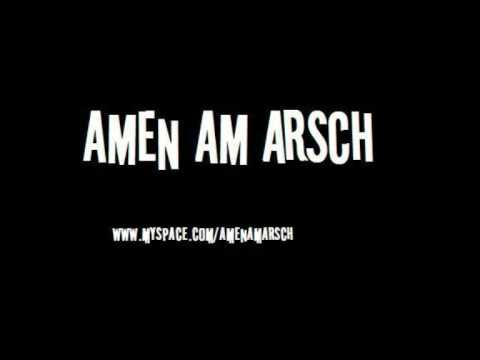 Amen Am Arsch - Last Christmas (Cover)
