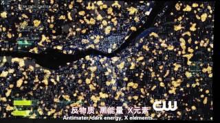 閃電俠 預告片 簡中英字幕 The Flash Trailer DC Thumbnail