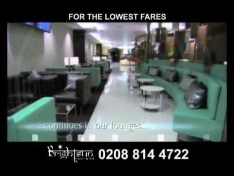 Book Etihad Airways With Brightsun Travels - Fly With Top 10 International Airways
