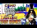 Tony Hawk's a História do Sucesso ao Fracasso ! (Curiosidades dos Jogos / Games PS2 ) Análise