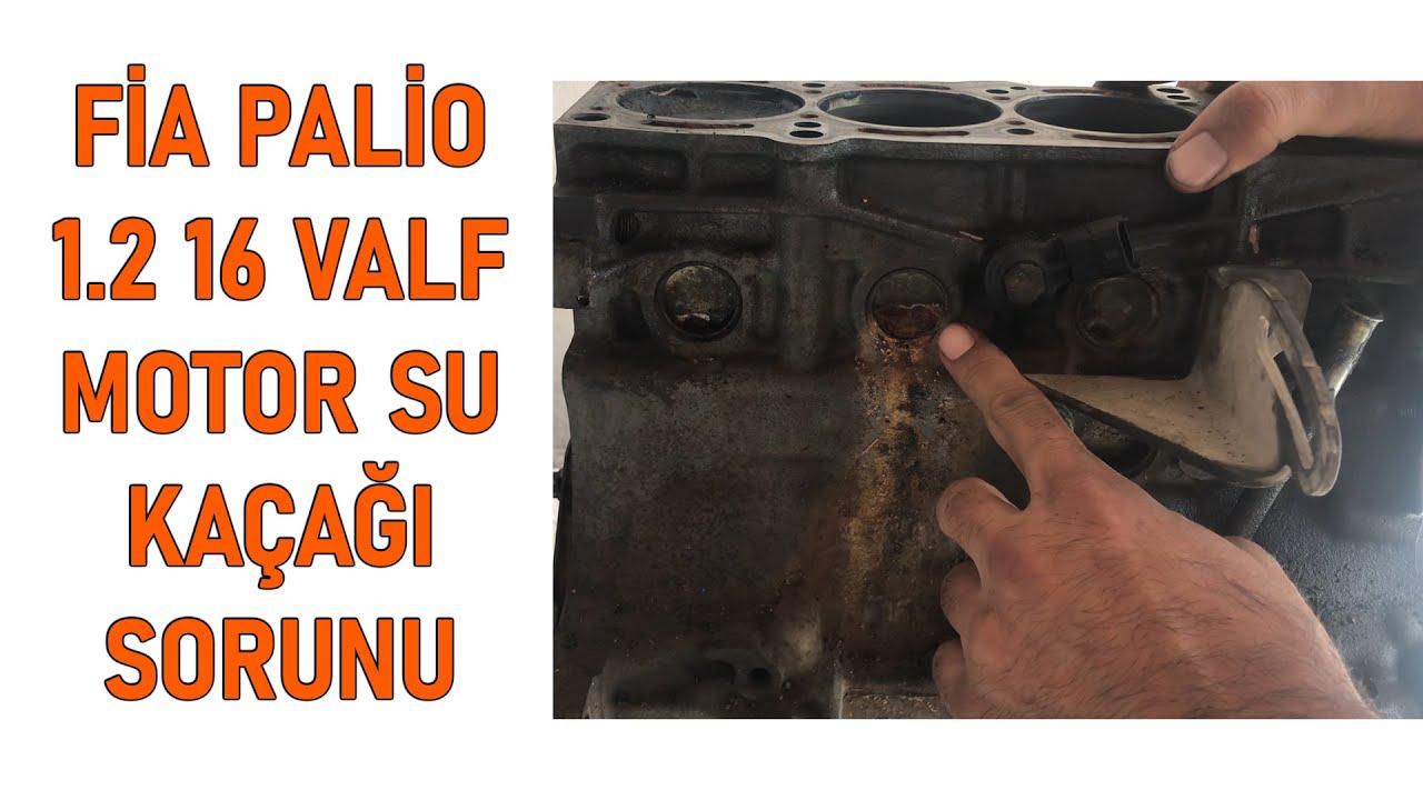 Fiat Palio 1.2 16V Motor - Şanzıman - Baskı Balata - Sorunlar Çözümler