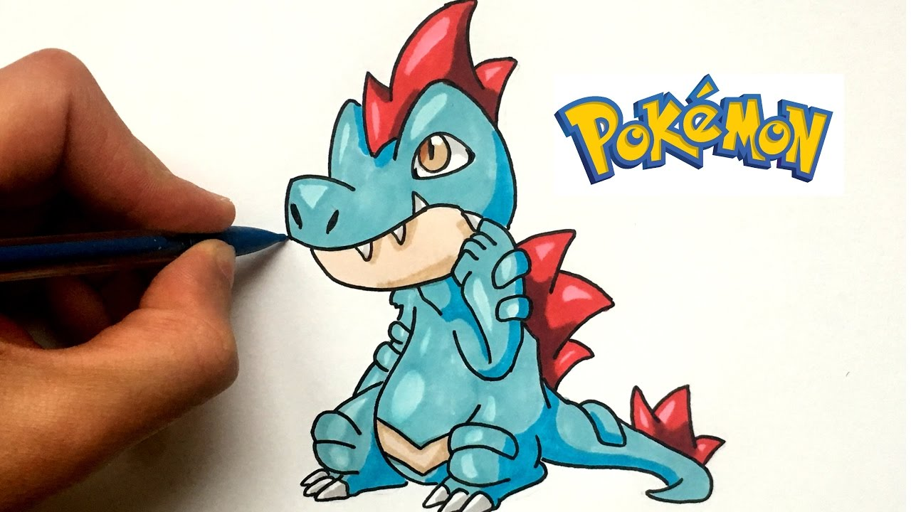 Pokemon Kawaii Dessin - 1stepclinic