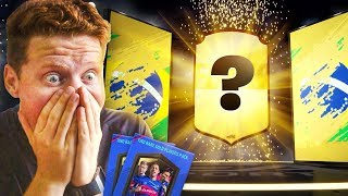 I Opened 75 TWO PLAYER PACKS & This Is What I Got...