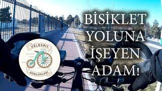 Bisiklet Yoluna İşeyen Adam   Kısa - Kısa #10