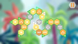 Hexologic - Level 16--30 Gameplay Walkthrough (PC/IOS/Android)