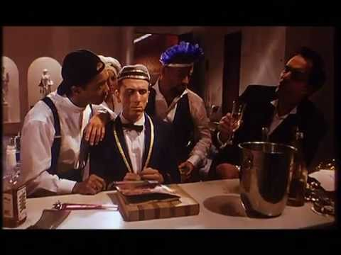 Four Rooms is listed (or ranked) 13 on the list The Best Movies Directed by Quentin Tarantino