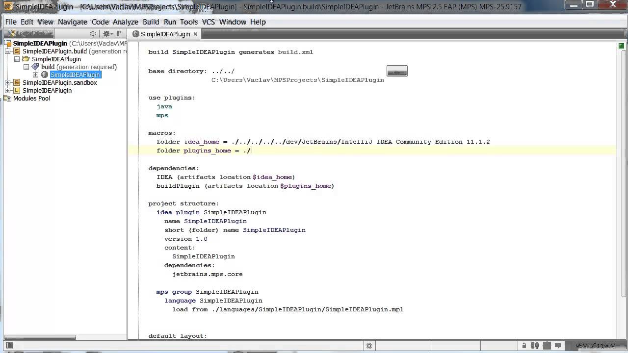 How to package your DSLs for IntelliJ IDEA