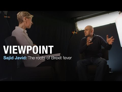 The roots of Brexit fever | VIEWPOINT