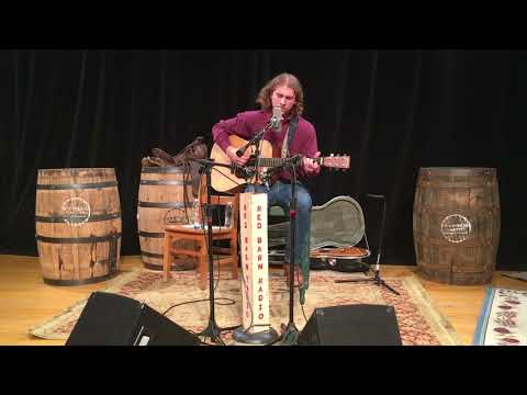 "Grayson Jenkins Performs  ""Lincoln"" on Red Barn Radio"