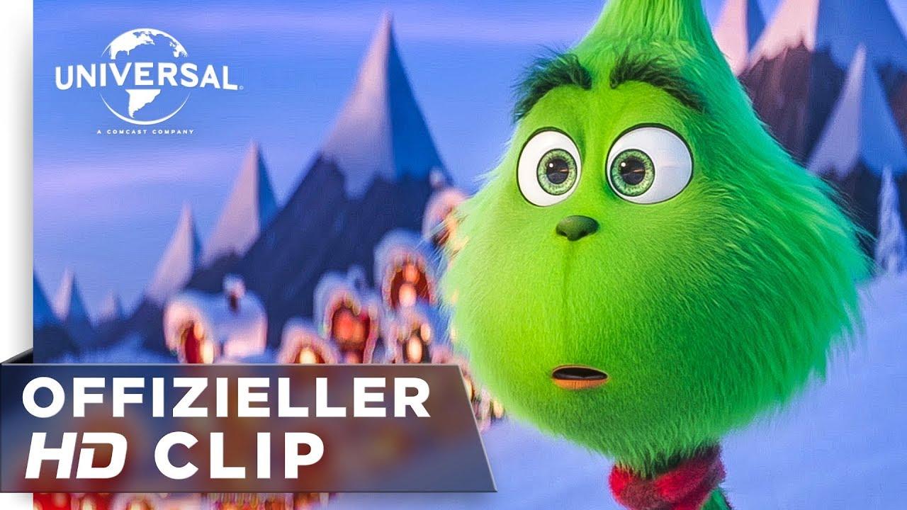 Grinch Kino