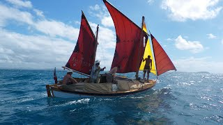 2010 Talisker Bounty Boat, McIntyre Adventure