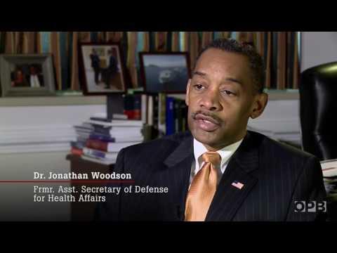 PBS Military Medicine Beyond the Battlefield 720p HDTV x264 AAC MVGroup org