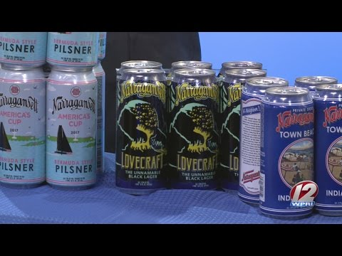 RI Monthly shares beer guide