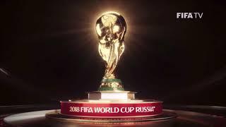 Copa Mundial Rússia (2018) Música Instrumental De Abertura [COMPLETA]