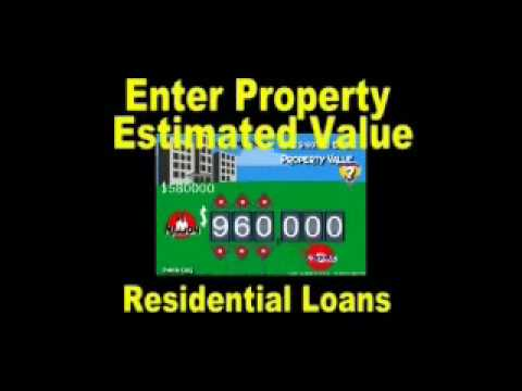 Maryland private mortgage