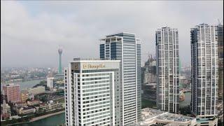 Discover Shangri-La Colombo