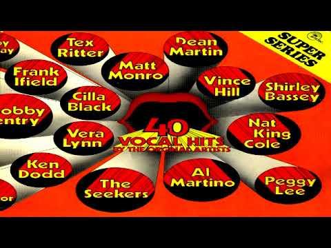 40 Vocals Hits By Original Artists (GMB)