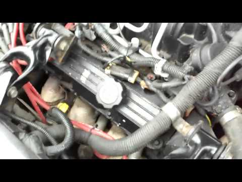 1997 Grand Prix gt with 98 GTP motor
