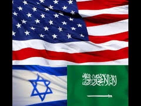 THE GREAT POWER SHIFT - SAUDI ARABIA and ISRAEL Join Forces  USA has lost its power